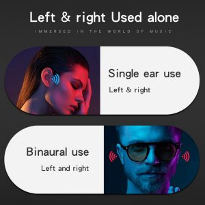 Unchained Warrior Airbuds 4 Wireless bluetooth earphones Touch Control Stereo Cordless Headset With Charging Box Fast delivery TWS earbuds